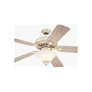 Monte Carlo 5PR52VP Premier Ceiling Fan Vintage Pearl Finish with