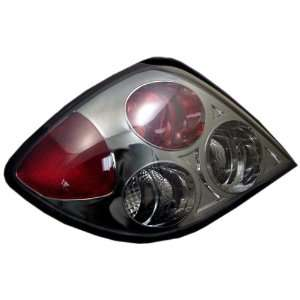 Spyder Auto ALT YD HYSF01 SM Smoke Altezza Tail Light Automotive