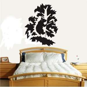 Bear Wall Mural Vinyl Decal Sticker Kids Room 005