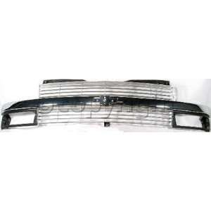 GRILLE chevy chevrolet ASTRO 95 05 grill van Automotive