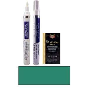 1/2 Oz. Reef Blue Metallic Paint Pen Kit for 1993 Ford