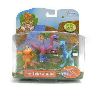 dinosaur train cars sold separately works with all dinosaur train sets