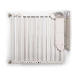 Safety 1st 28 in. Multi Purpose Security Alarm Gate 42250 at The Home