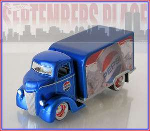 Jada Dub City PEPSI 47 Ford COE