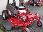 Scag Wildcat commercial zero turn riding lawn mower, Kawasaki motor 61