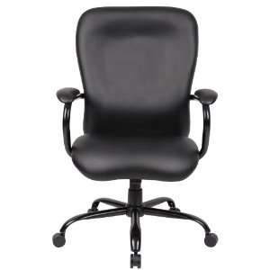 BOSS HEAVY DUTY CARESSOFTPLUS CHAIR   350 lbs   Delivered Office