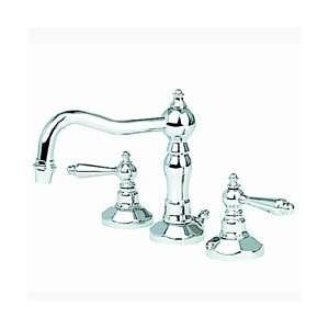 Giagni Esaro 8 Widespread Polished Chrome Bathroom Sink