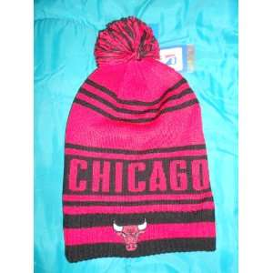 Adidas   NBA Official Chicago Bulls Hat   One Size Fits