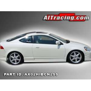 Exterior Parts   Body Kits AIT Racing   AIT Side Skirts Automotive