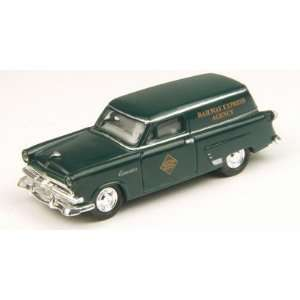 Classic Metal Works HO 1953 Ford Courier Sedan Delivery