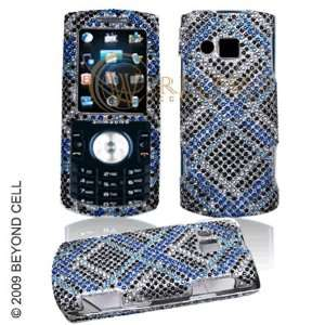 Samsung R560 Messager II 2 Cell Phone Full Crystal Diamonds Bling