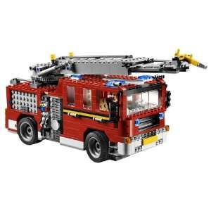 LEGO Creator   Playsets   Fire Rescue Toys & Games