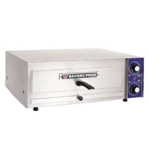 Oven Countertop Electric Pizza Single 3 High Deck