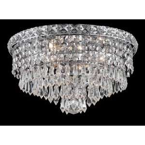 2526F14C Elegant Lighting Tranquil Collection lighting