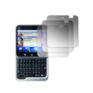 Motorola Flipout Unlocked GSM Quad Band Android Phone with