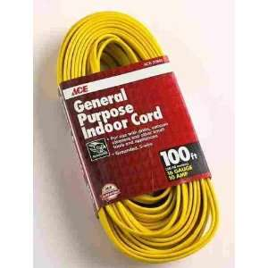 Ace Household Indoor Extension Cord (1FY 002 100FYL)