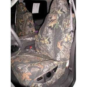 Camo Seat Cover Leather   Ford   HATL18135 NBU  Sports
