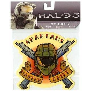 Halo 3 Noble Team Logo Game Die Cut Vinyl Decal Sticker