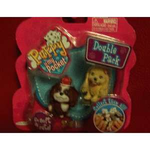 in My Pocket ~ King Charles Spaniel & Cocker Spaniel Dog Toys & Games