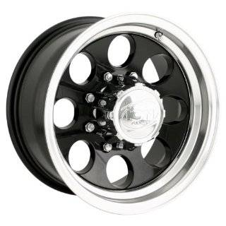 Ion Alloy 171 Polished Wheel (16x8/6x139.7mm) Automotive