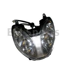 Gy6 Motorcycle Scooter Moped Bike Headlight