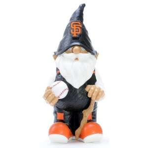 San Francisco Giants MLB Garden Gnome