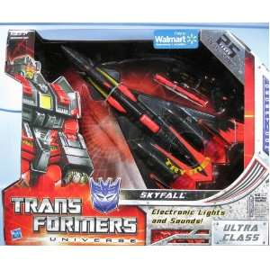 Transformers Universe Classic Series Action Figure Toys & Games