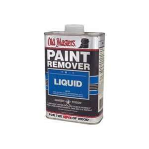 Old Masters 5G TM1 Paint Remover